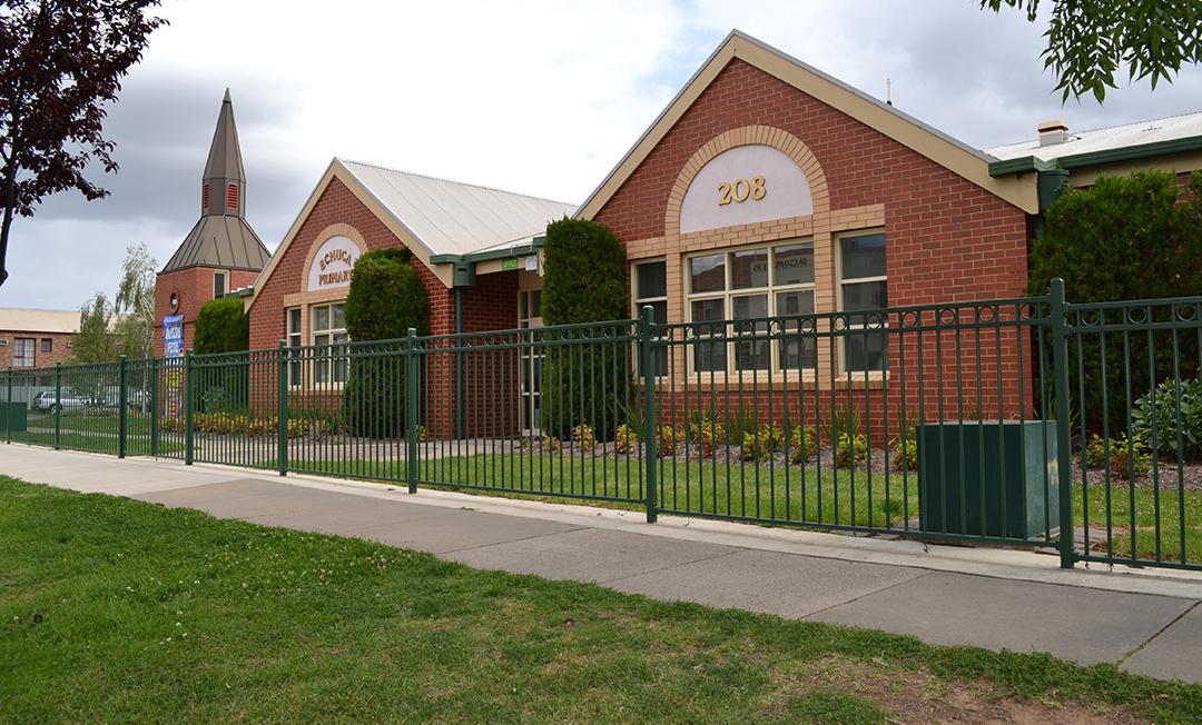 Echuca Primary School – 208 Echuca Primary School